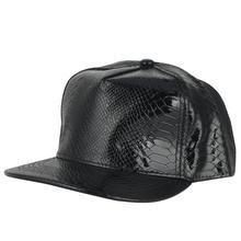 Men K Pop Hip Hop Caps Piercing Ring Basketball Hats Women Snapback Black White Summer Fitted Baseball Caps Kids Goorin Sombrero