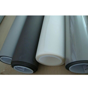 Image 4 - 3D Holographic Projection Film Adhesive Rear Projector Screen A4 Size 1 Piece Sample 4 Color Optional