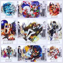 Bungou – figurines chiens errants, jouet cosplay, Akiko Akutagawa Chuuya Ango, poupée cosplay en acrylique, 15cm
