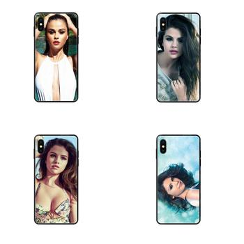 Selena Gomez - Revival For Apple iPhone X XR XS 11 12Pro MAX 5S 5C SE 6S 7 8 Plus 2020 Soft TPU Mobile Phone Cases image