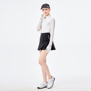 Женская юбка для гольфа LOVE GOLF LG2019, облегающая сумка в стиле хип-хоп, модная, бесплатная доставка