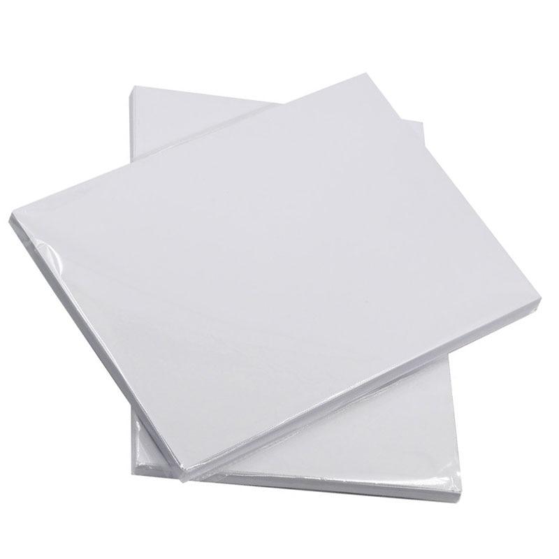 135g 160 g A4 φύλλο 100 φύλλων / παρτίδα 210 mm * - Χαρτί - Φωτογραφία 3