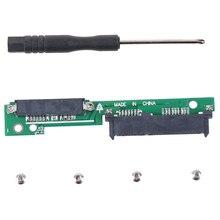 Notebook Drive Hard Disk Bracket Circuit Board Converter Set for Lenovo 310