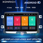 1 din android 10 Car...