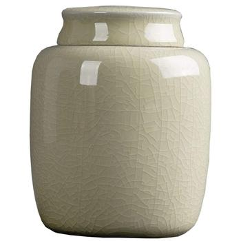 Pet urn Funeral Urn Cremation Urns For Human Ashes Adult  Large  Pet for Burial Urns At Home Or In Niche At Columbarium