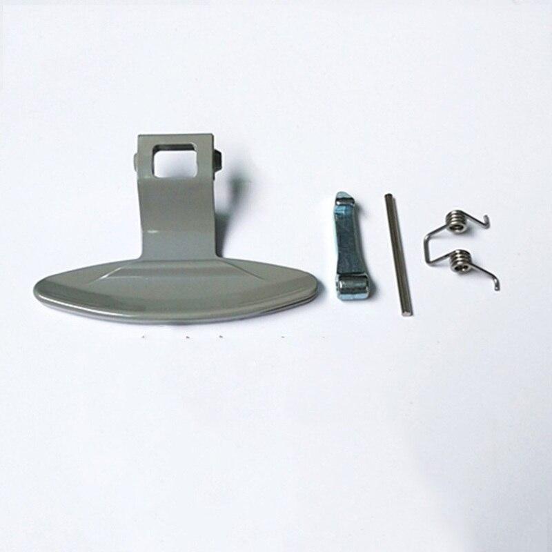 Original New For LG Drum Washing Machine Door Handle WD-T80105 WD-T12235D WD-N80090U Door Buckle