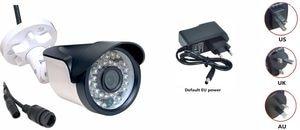 Image 2 - H.265 Poe Ip Camera Outdoor 1080P Cctv Camera Onvif Poe Xm P2p Cloud Mini 24 Uur Video Surveillance