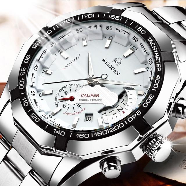 Men's Automatic Movement Watch