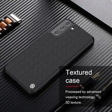 Dành Cho Samsung Galaxy S20 + Plus 5G Tặng Kèm Ốp Lưng 5G Nillkin Họa Tiết Kinh Doanh Nylon Sợi Dành Cho Samsung S20 Ultra Cực ốp Lưng