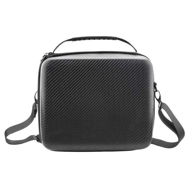 Carrying Case for DJI Mavic Mini Drone Handbag Storage Shockproof Portable Hardshell Box Waterproof Shoulder Bag Accessory 5