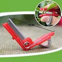 Vegetable Thump Knife Separator Vegetable Fruit Harvesting Picking Tool for Farm Garden Orchard