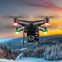 RC Drones with camera hd Wifi Fpv 4K Aerial Photography Selfie Quadcopter Long flight Professional helicopter dron Best Gift toy