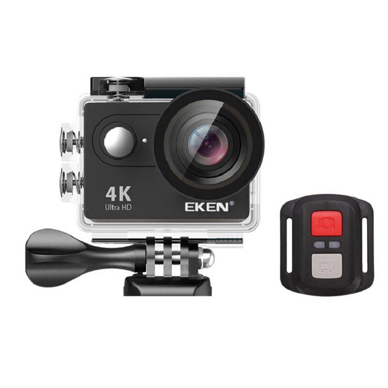EKEN H9 H9R Action Camera, Ultra HD 4k Wifi Esporte Câmera 30m Underwater Filmadora À Prova D' Água