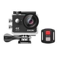 EKEN H9 H9R Action Camera, Ultra HD 4k Wifi Sport Camera 30m Underwater Waterproof Camcorder