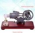 Balance Stirling-motor Motor Miniatur Modell Dampf Power Technologie Wissenschaftliche Generation Experimentelle Spielzeug