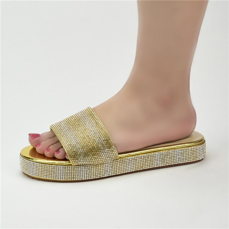 Latest Italian Wedding Shoes Without Bag