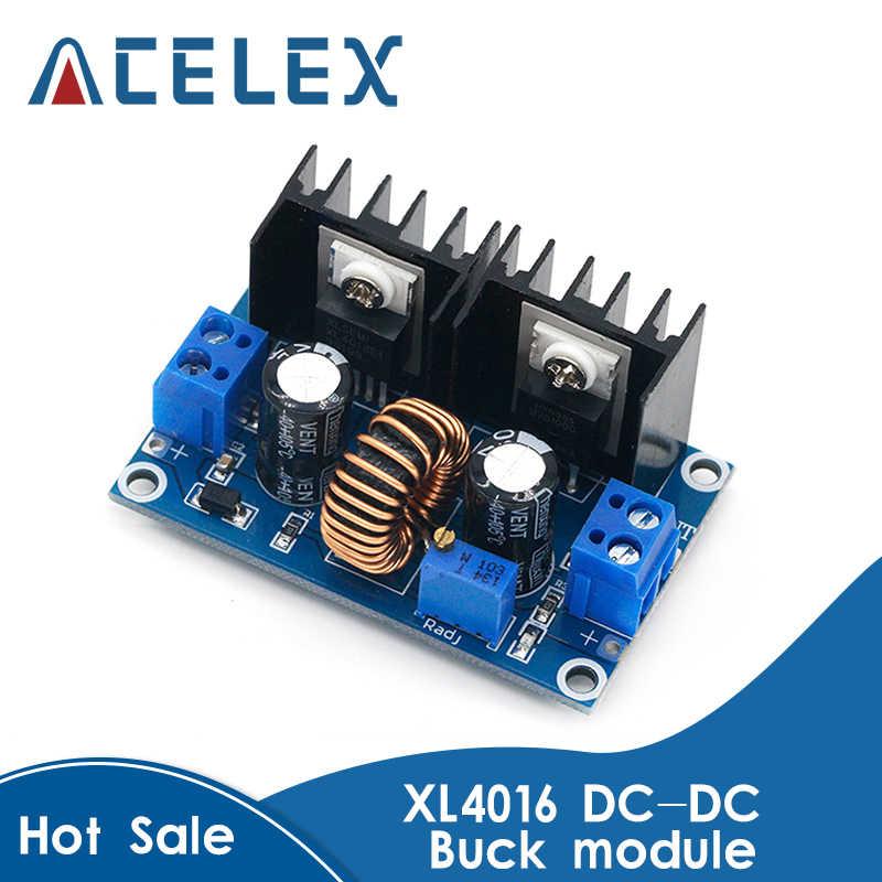 Modul Konverter Konstantstrom LED-Treiber Netzteil Akku Spannung Teile