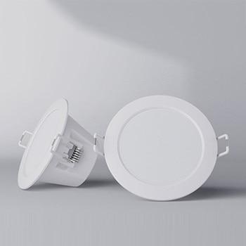 الأصلي Xiaomi الذكية النازل فيليبس Zhirui ضوء 220V 3000 - 5700k قابل للتعديل مصباح السقف اللون التطبيقات الذكية التحكم عن بعد 1