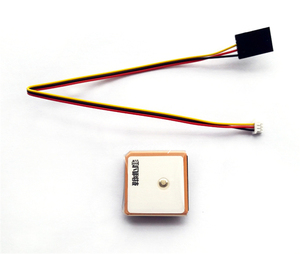 Image 3 - FPV S2 OSD Module Image Superposition with GPS for DJI Phantom 2 NAZA All Flight Control Controller