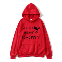 New 2020 Billie Eilish Hoodiefashion Print boy/girl Sweatshirt Clothes Harajuku Casual Hot Sale Hoodies Kpop Sweatshirts