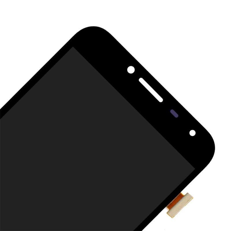 Image 2 - 삼성 갤럭시 J4 2018 J400F J400 J400G/DS SM J400F LCD 디스플레이 터치 스크린 디지타이저 J4 2018 스크린 어셈블리 부품에 대 한 LCD휴대폰 LCD전화기 & 통신 -
