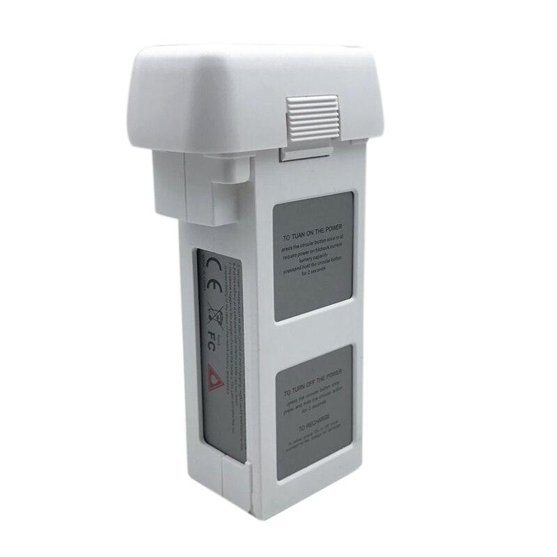 11,1 V 6000MAh литий полимерный аккумулятор дрона для DJI Phantom2 большой емкости запасной аккумулятор батареи самолета - 2