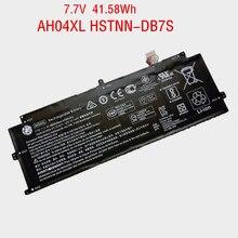 7.7V 41.58WH 5400mAh Genuine AH04XL Battery for HP Laptop TP