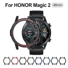 Чехол sikai для huawei watch honor magic 2 46 мм цветной защитный