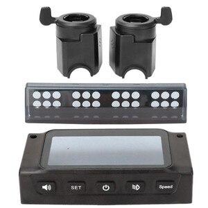 Для KUGOO S1 S2 S3 ETWOW Autobalance электрический скутер пластиковая крышка экрана + левая и правая ручка большого пальца + лампа корпус комплект новый