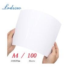 Глянцевая фотобумага формата а4 для фотографирования 100 листов