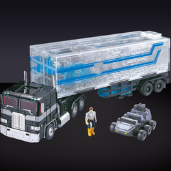 WJ Transformation Toys Deformation RobotTruck Model Car Figure Action MPP10 OP W8023