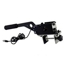 Frein à main avec port SIM USB pour jeux de course, G25/27/29 T500 pour rally virtuels, accessoire de couleur noir, HB-02-BK