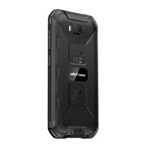 Image 4 - Ulefone ARMOR X6 3G LTE โทรศัพท์มือถือ 4000 mAh แบตเตอรี่ 5.0 นิ้วหน้าปลดล็อค 8MP จริงกล้อง Android 9.0 dual SIM Dual Standby