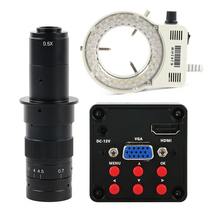 Microscope-Camera Phone Digital-Video Smd-Repair IMX307 Industrial SONY Soldering HDMI