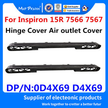 MAD DRAGON Brand Hinge Tail Rear Trim Cover Air outlet Cover hinge cover For Dell Inspiron15R