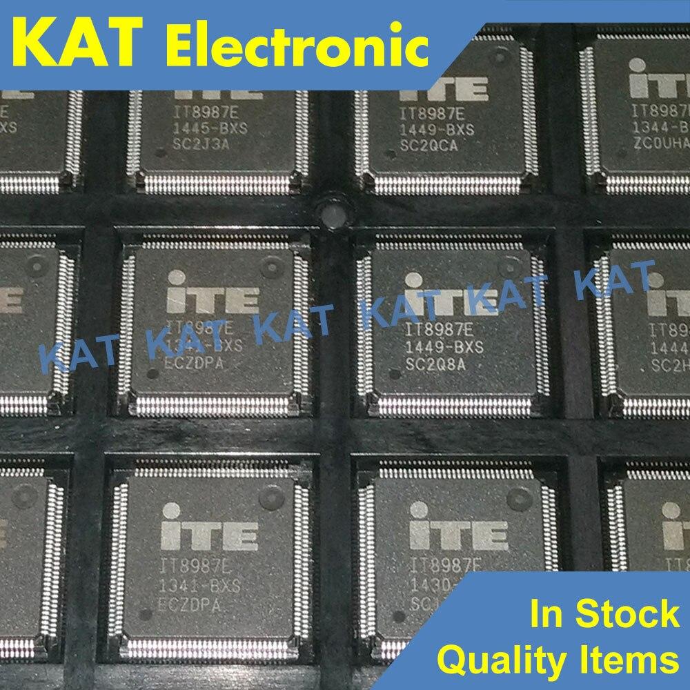 IT8987E BXS IT8987E-BXS IT8987E/BXS QFP-128