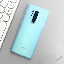 Ultra Thin Matte PP Case For oneplus 8 pro Full Cover Hard PC Shockproof Case