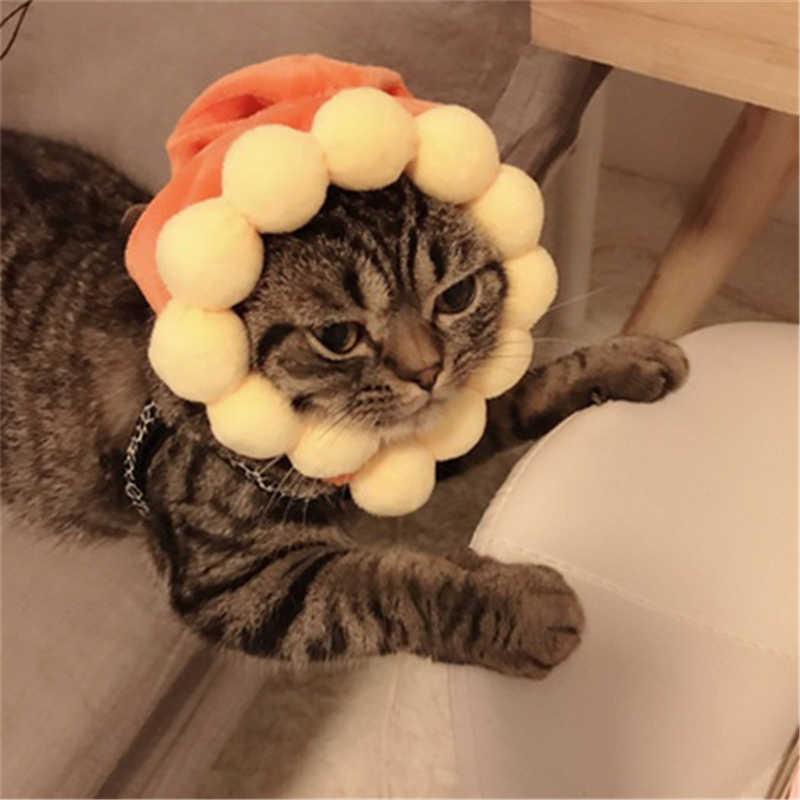 Pet Dog Cat clothes costume halloween cat hat scarf suit cloak dress up New Year pet costume cloak Christmas clothes mascotas