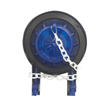 Шариковый резервуар для воды кожаный уплотнительный чехол Аксессуары для покрытия резиновый лоскут старомодная канализация с Цянь запчасти пробки