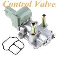 Válvula de controle de ar nova para 96 00 hon da cura ci vic 16022 p2e a51|Válvula de Controle de ar ocioso|Automóveis e motos -
