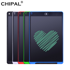 CHIPAL 12 Inch LCD Drawing Tablet Digital Writing Graphic Tablets Electronic Handwriting Pad Pads Graphics Board for Kid Kids