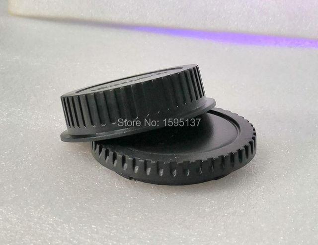 SLR kamera gövde kapağı arka lens kapağı için ön kapak Canon (ücretsiz kargo + takip numarası)