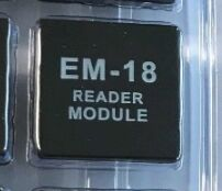 Free Shipping  New EM18 EM-18 RFID READER MOUDLE  In Stock