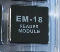 Il Trasporto Libero Nuovo EM18 EM-18 Lettore Rfid Moudle in Magazzino