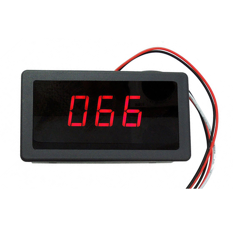 Digital Display Led 6V 12V 24V PWM DC Motor Controller Variable Geschwindigkeit Regler Förderung