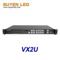 Procesador de vídeo todo en uno, controlador de pantalla LED NovaStar VX2U, el mejor precio