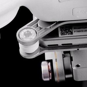 Image 2 - 6pcs Gimbal מצלמה הר מחזיק אנטי ליפול אנטי זרוק סיכות גומי מנחת דעיכת כדורי עבור DJI פנטום 3 drone חילוף חלקי