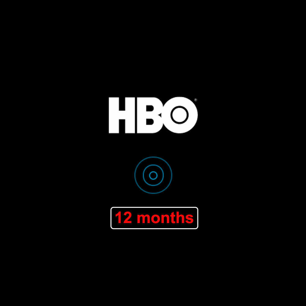 1 Year HBO Spain Version Subscription With HD Movies Support 3 Screens watching For Smart TV Box Android Mobile Devices WEB