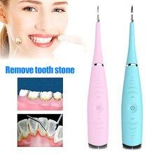 Портативный Электрический ультразвуковой стоматологический скалер