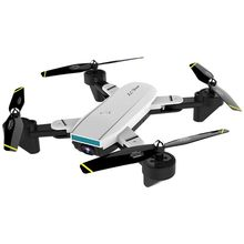 SG700-D Mini WiFi FPV RC Drone 720P/1080P HD Wide Angle Camera Foldable Arm RC Quadcopter Helicopter 634F